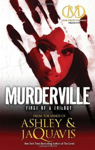 Ashley Coleman Murderville First Of A Trilogy