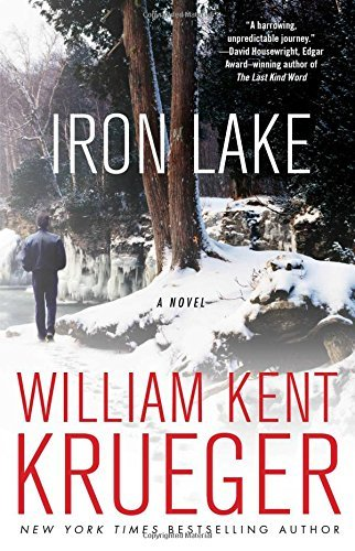 William Kent Krueger Iron Lake