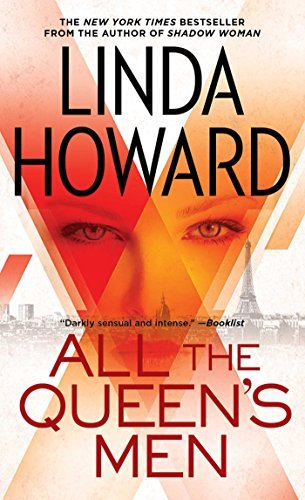 Linda Howard All The Queen's Men