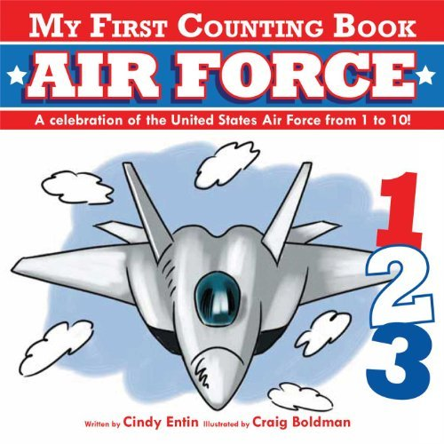 Cindy Entin Air Force