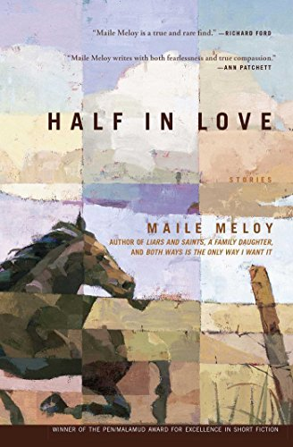 Maile Meloy Half In Love