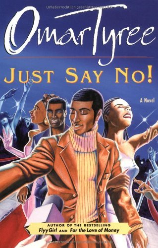 Omar Tyree Just Say No! Revised