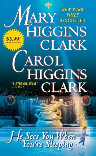 Carol Higgins Clark He Sees You When You're Sleeping