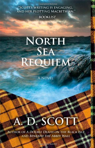 A. D. Scott North Sea Requiem