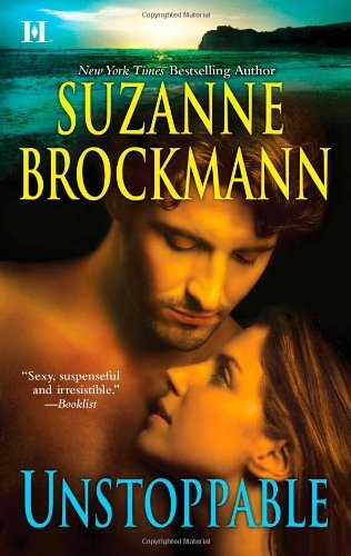 Suzanne Brockmann Unstoppable Love With The Proper Stranger\letters To Kelly