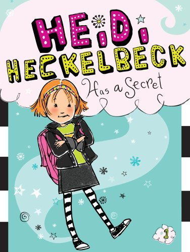 Wanda Coven Heidi Heckelbeck Has A Secret