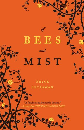 Erick Setiawan Of Bees And Mist