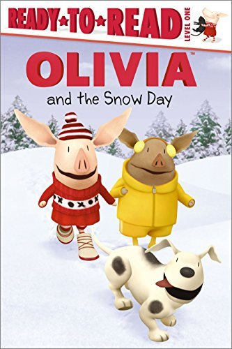 Farrah Mcdoogle Olivia And The Snow Day