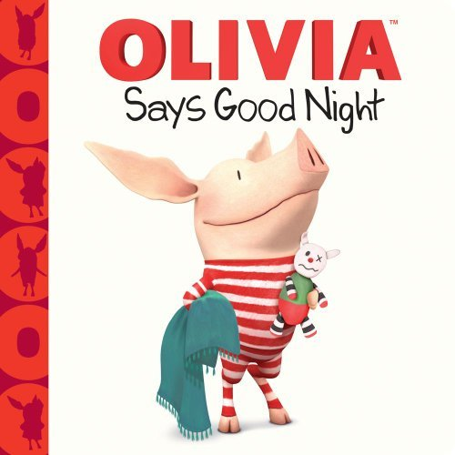 Patrick Spaziante Olivia Says Good Night
