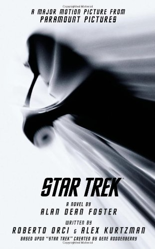 Alan Dean Foster Star Trek