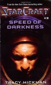 Tracy Hickman Speed Of Darkness