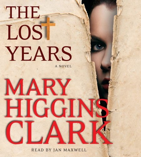 Mary Higgins Clark The Lost Years