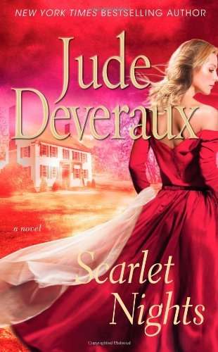 Jude Deveraux Scarlet Nights