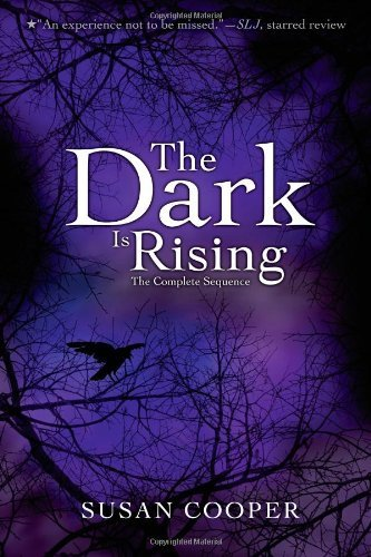 Susan Cooper The Dark Is Rising The Complete Sequence