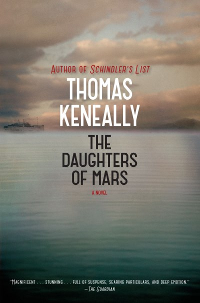 Thomas Keneally Daughters Of Mars