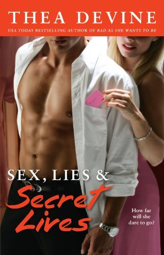 Thea Devine Sex Lies & Secret Lives