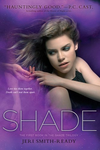 Jeri Smith Ready Shade