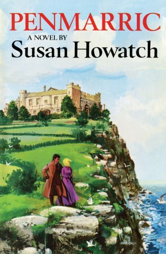Susan Howatch Penmarric