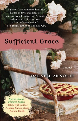Darnell Arnoult Sufficient Grace