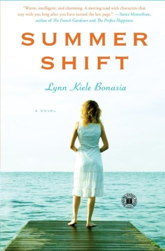 Lynn Kiele Bonasia Summer Shift