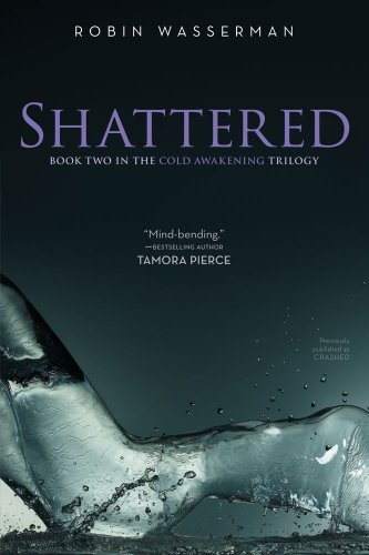 Robin Wasserman Shattered