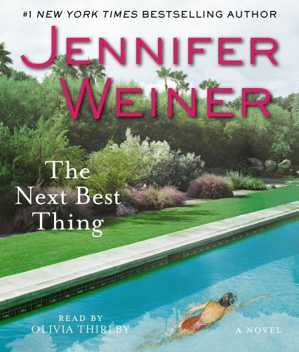 Jennifer Weiner The Next Best Thing