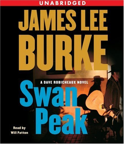 James Lee Burke Swan Peak