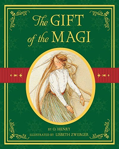 Lisbeth Zwerger The Gift Of The Magi Repackage