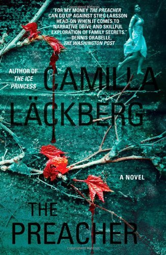 Camilla Lackberg The Preacher