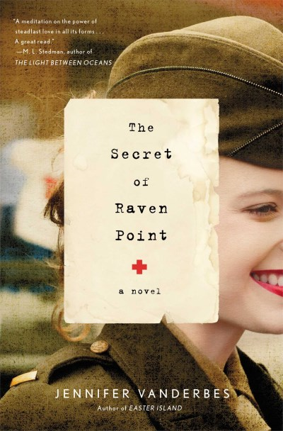 Jennifer Vanderbes The Secret Of Raven Point