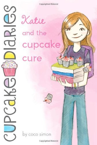 Coco Simon Katie And The Cupcake Cure