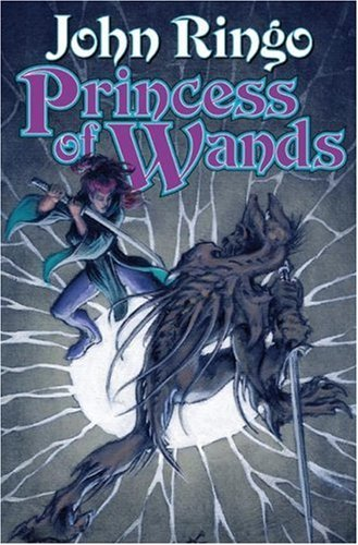 John Ringo Princess Of Wands