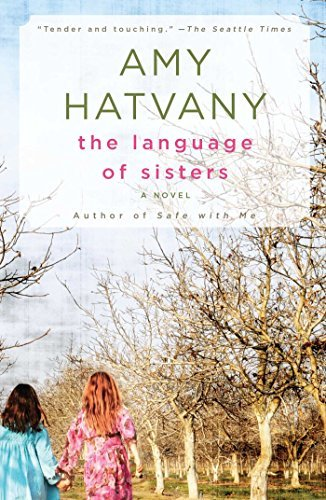 Amy Hatvany The Language Of Sisters Original