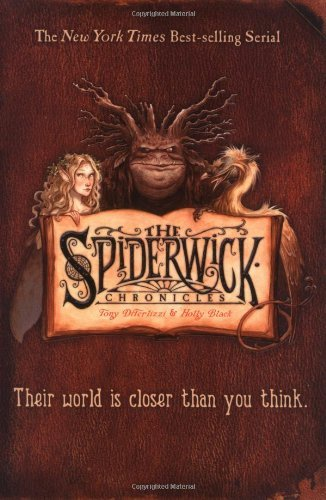 Holly Black The Spiderwick Chronicles (boxed Set) The Field Guide; The Seeing Stone; Lucinda's Secr Boxed Set