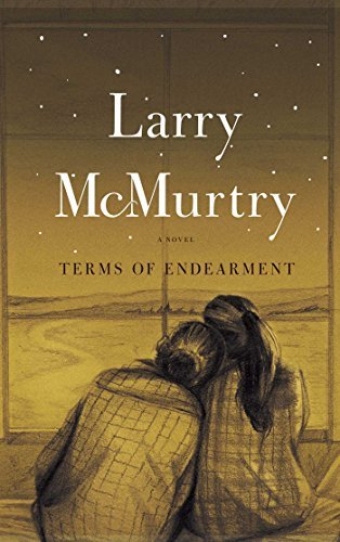 Larry Mcmurtry Terms Of Endearment