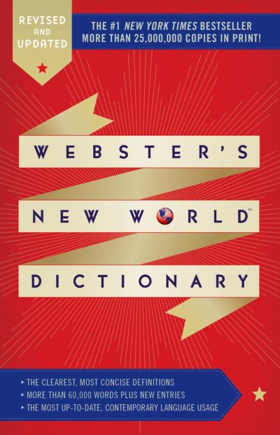 Webster's New World Webster's New World Dictionary