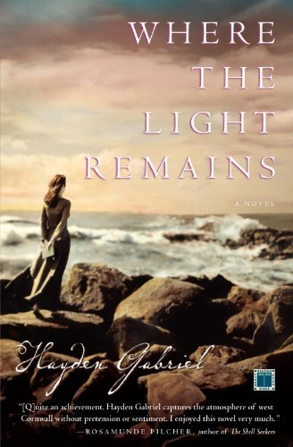 Hayden Gabriel Where The Light Remains