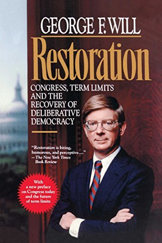 George F. Will Restoration