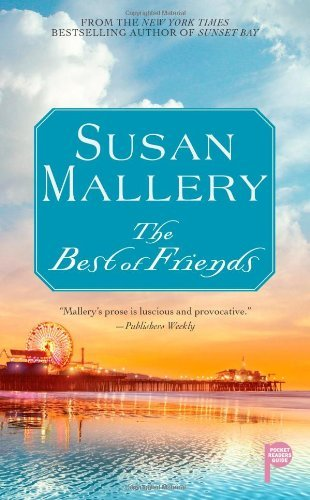 Susan Mallery The Best Of Friends