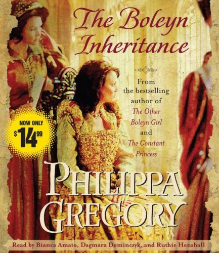 Philippa Gregory The Boleyn Inheritance Abridged