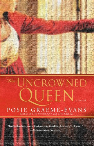 Posie Graeme Evans The Uncrowned Queen