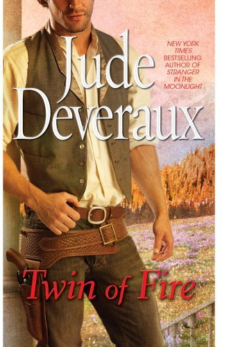 Jude Deveraux Twin Of Fire