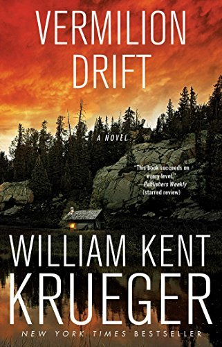 William Kent Krueger Vermilion Drift