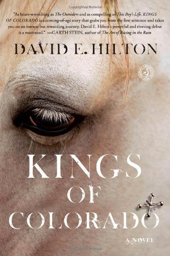 David E. Hilton Kings Of Colorado
