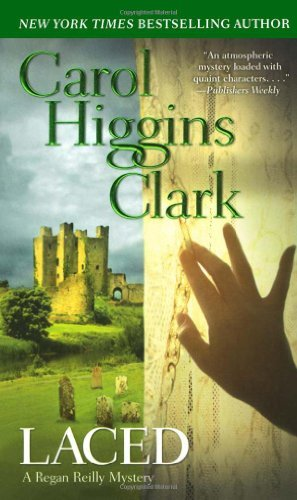 Carol Higgins Clark Laced