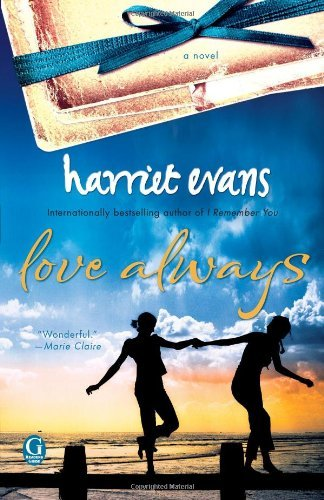 Harriet Evans Love Always