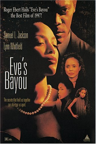 Eve's Bayou Jackson Whitfield Morgan Ws R