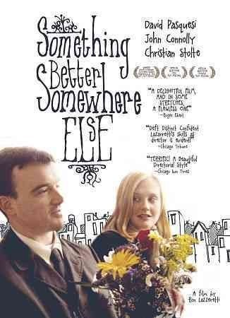 Something Better Somewhere Els Pasquesi Connolly Stolte Nr