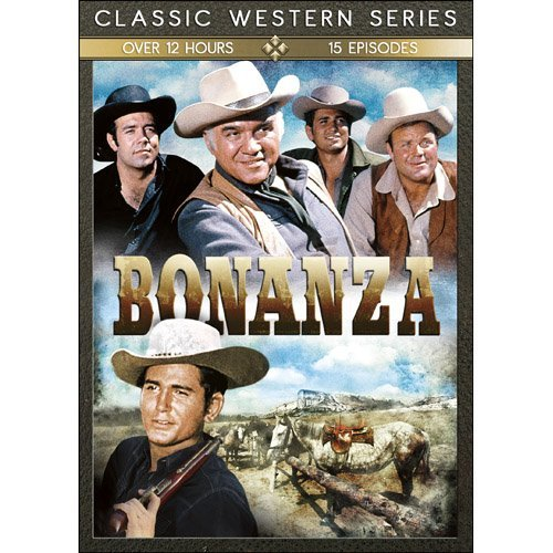 Bonanza Vol. 2 Nr 2 DVD