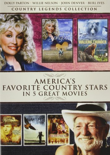 Country Legends Collection Country Legends Collection Nr 2 DVD Slimline